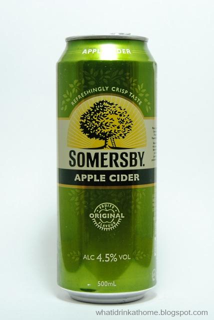 Apple Cider Alcoholic Drink Brands