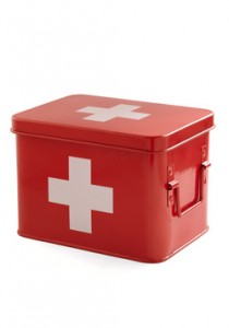 Medicine Box from Modcloth.com