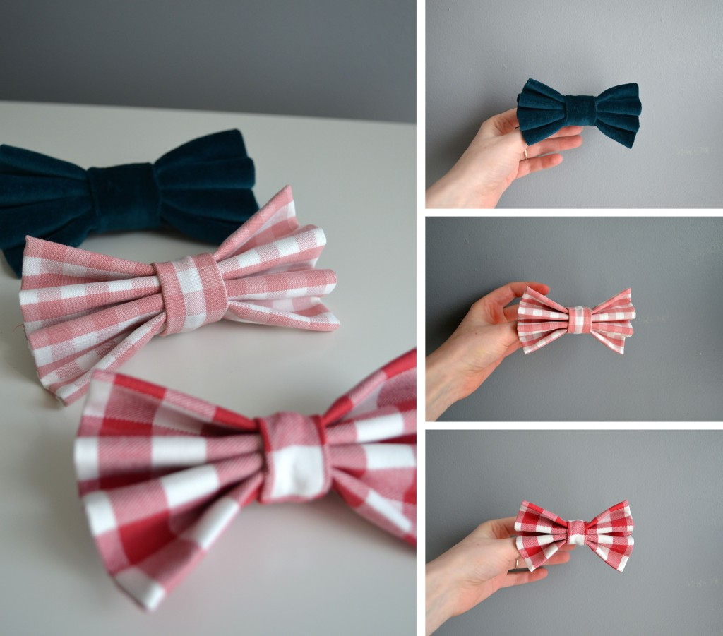 Sample Sale Hair Bows
