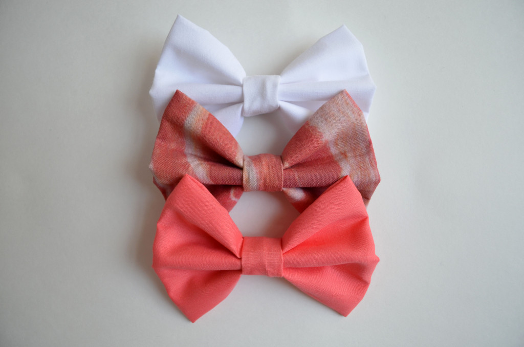 Bacon Sundae Hair Bow Collection | Sophster-Toaster