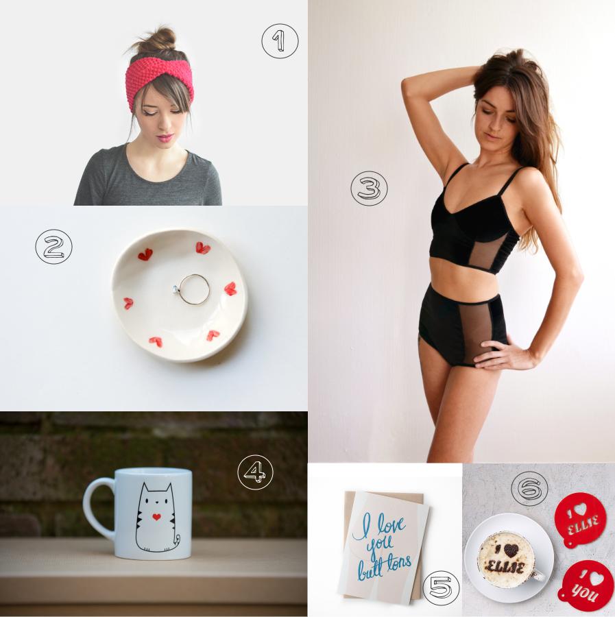 Handmade Valentine's Day Gift Guide \\ Sophster-Toaster
