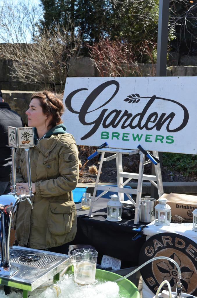 Garden Brewers