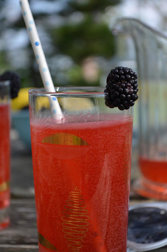 Black Lemonade \\ Sophster-Toaster Blog