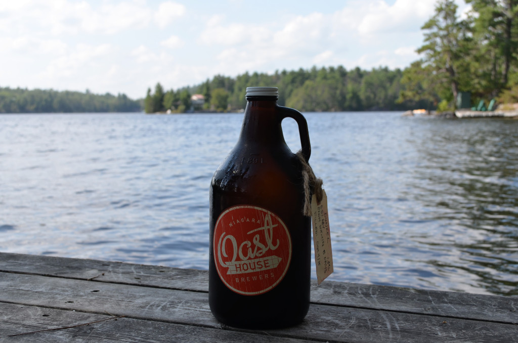Long Weekend at the Cottage \\ Sophster-Toaster Blog
