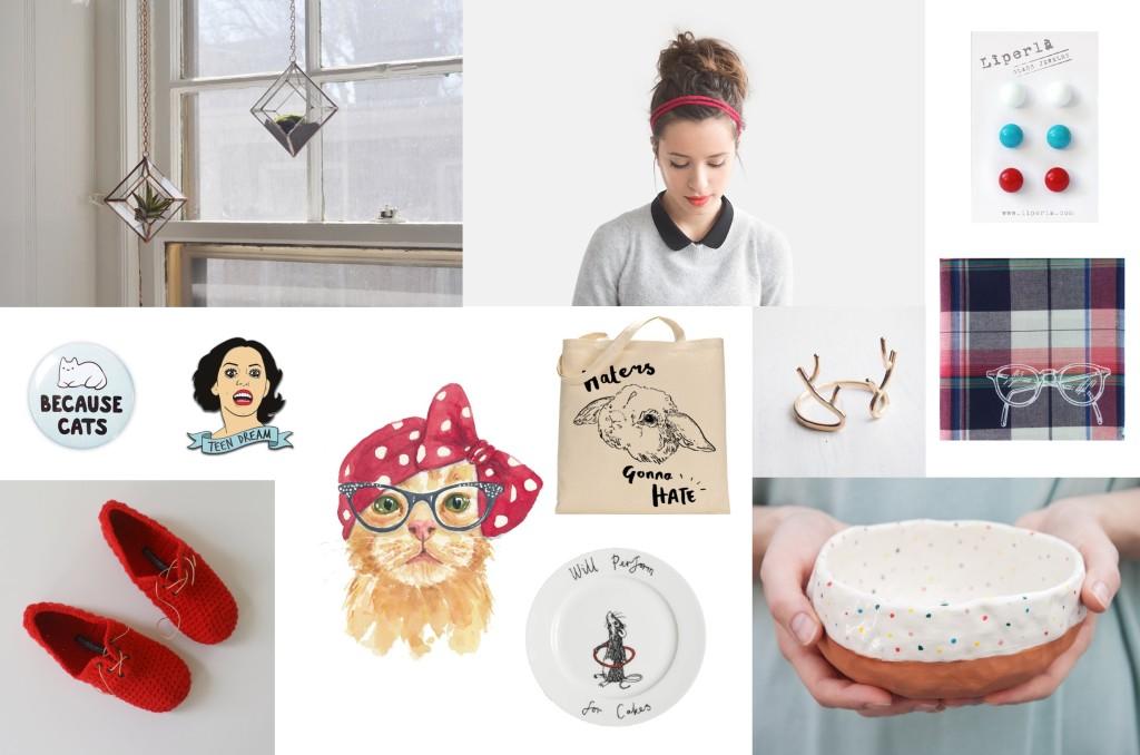 Sophster-Toaster Blog Handmade Gift Guide