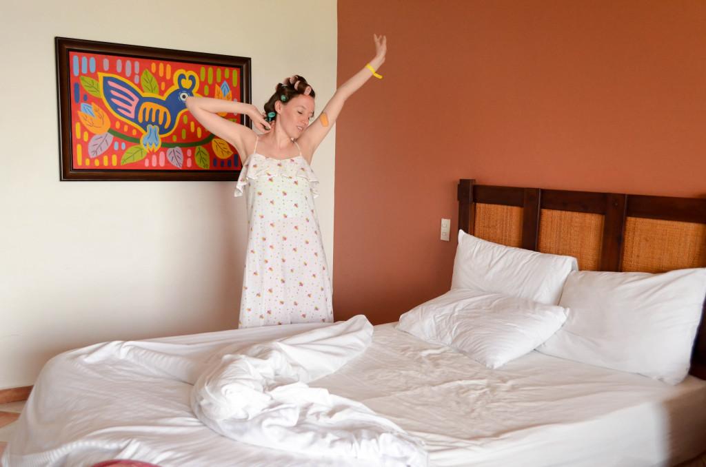 Panama Pajamas \\ Sophster-Toaster Blog