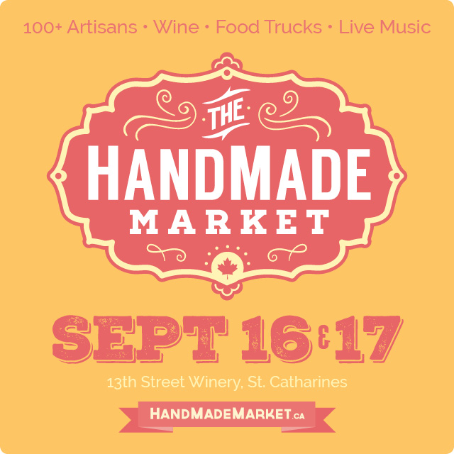 2016 Fall HandMade Market