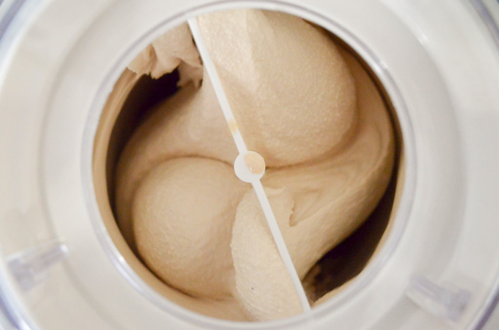 Chai Tea & Baileys Ice Cream | Sophster-Toaster Blog