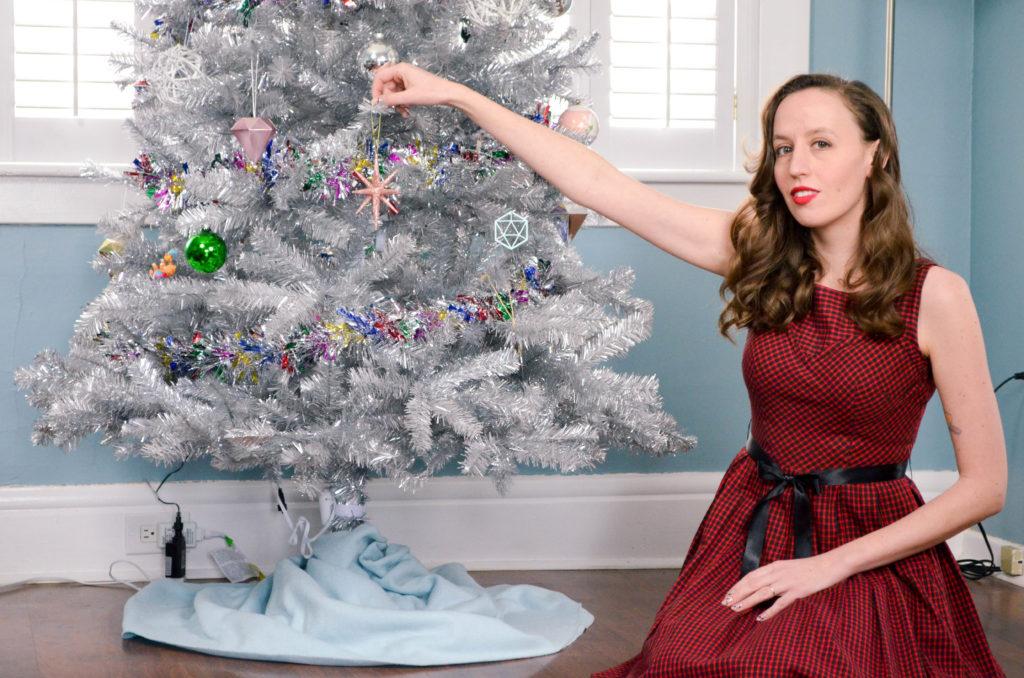 Vintage Christmas | Sophster-Toaster Blog