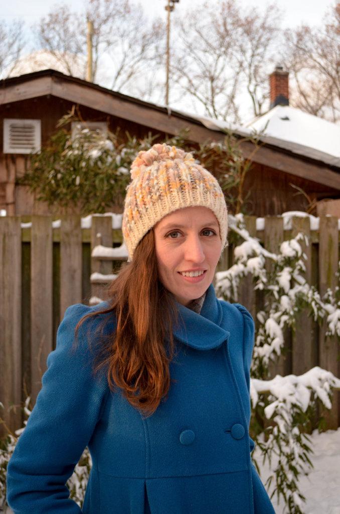 January Lull | Sophster-Toaster Blog