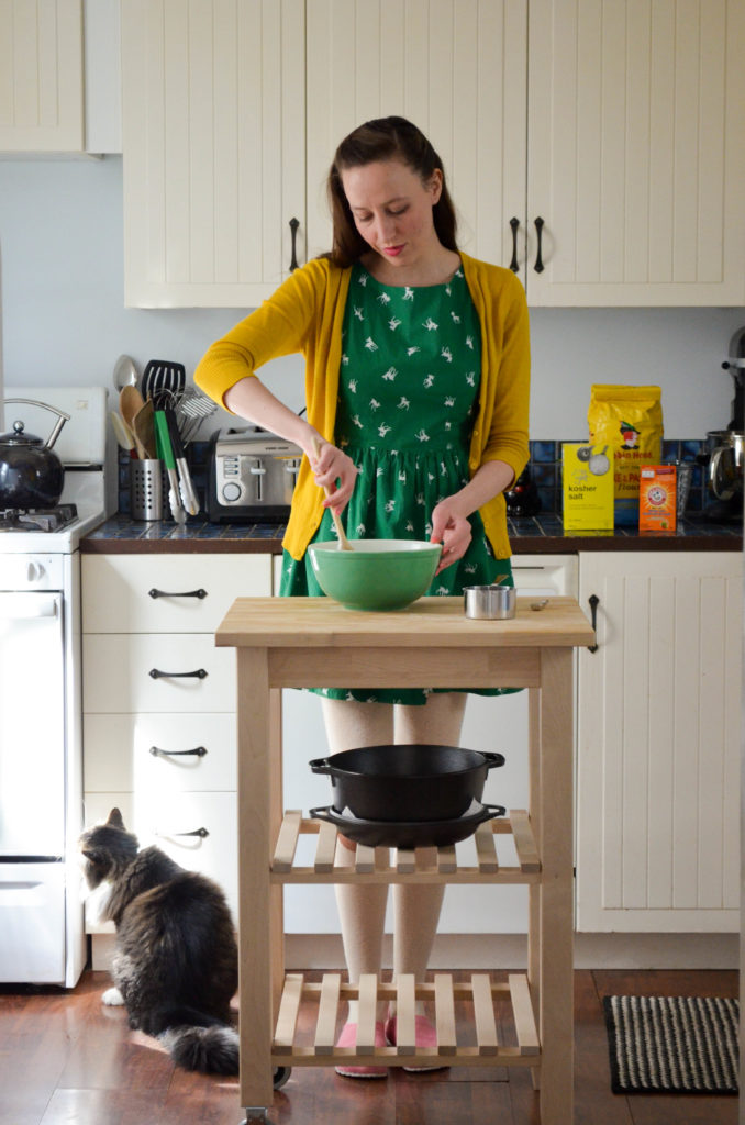 St. Patrick's Day Green | Sophster-Toaster Blog