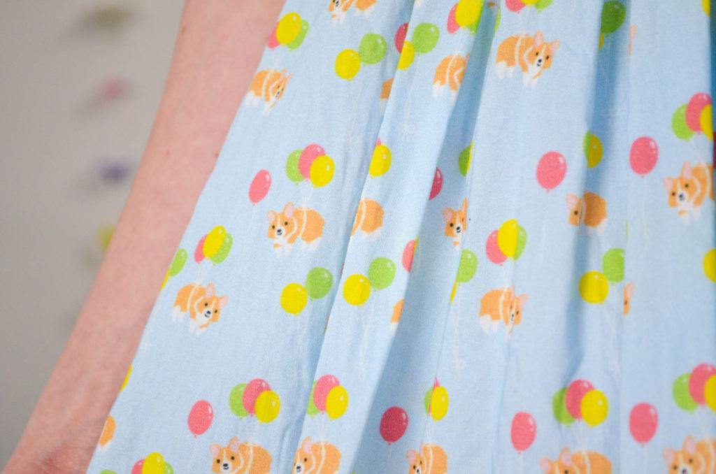 Girl's Best Friend Skirt Remix   Sophster-Toaster Blog