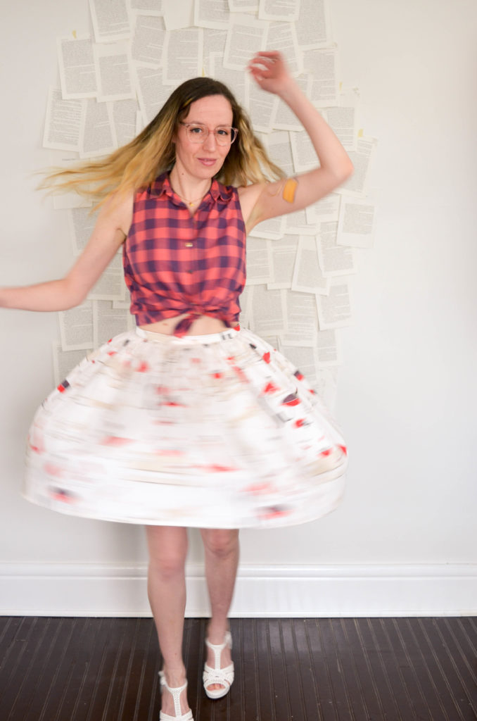 Party Planner Skirt | Sophster-Toaster