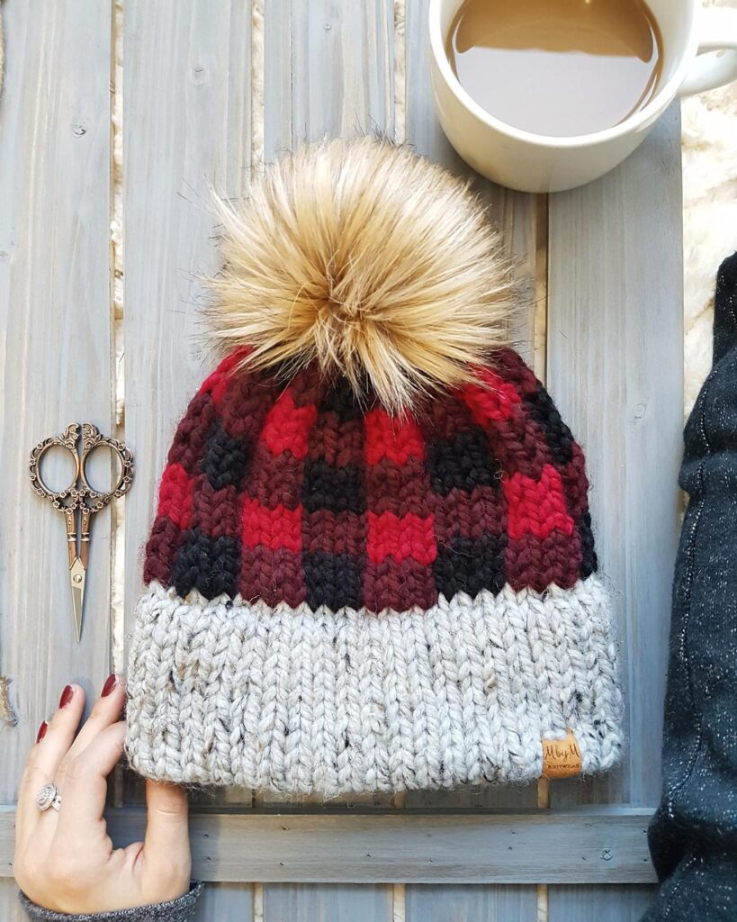 M by M Knitwear | Small Business Gift Guide - Holiday 2020 | Sophster-Toaster